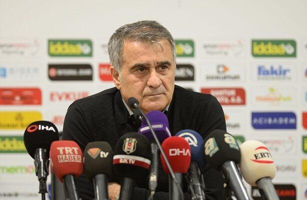 Senol Gunes gives green light for Turkey job