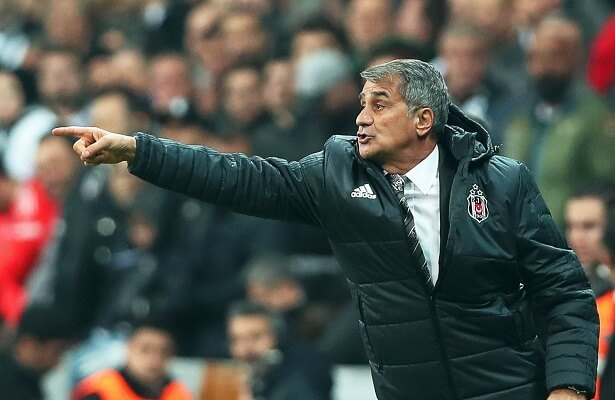 Senol Gunes to take over Turkey national team