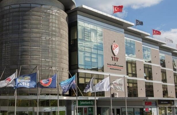 Super Lig clubs and TFF meet to discuss finances. Turkish Football Federation