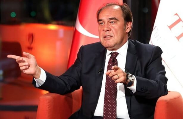 Turkish Football Federation boss resigns