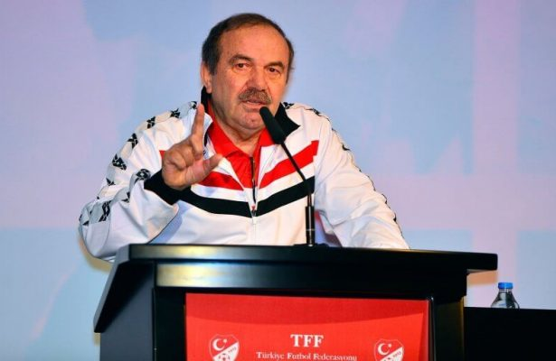 Referee chief of Turkish Referee Committee responds to criticism of Turkish referees