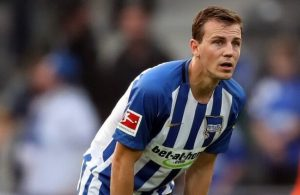 Hertha Berlin Vladimir Darida transfer to Fenerbahce blocked