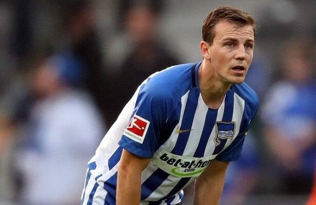 Hertha Berlin Vladimir Darida transfer to Fenerbahce blocked