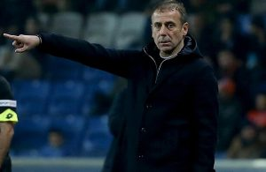 Basaksehir coach responds to Besiktas job link