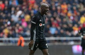 Atiba to join Besiktas backroom staff