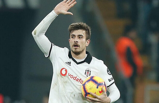 Genoa interested in Besiktas midfielder Tokoz