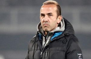 Erzurumspor part ways with manager