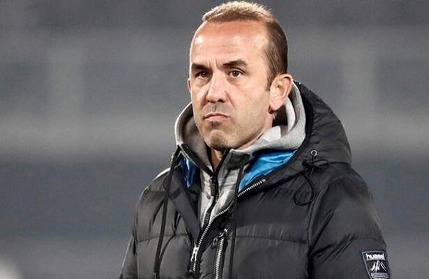 Erzurumspor part ways with manager