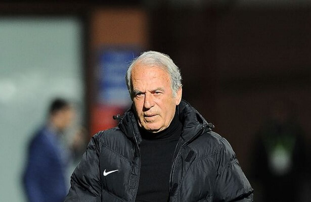 Kasimpasa coach baffled by losing streak