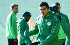 Lille scouts monitoring Konyaspor youngster Mucahit Can Akcay