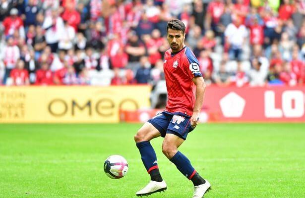 Lille slap €10m tag on right-back Celik