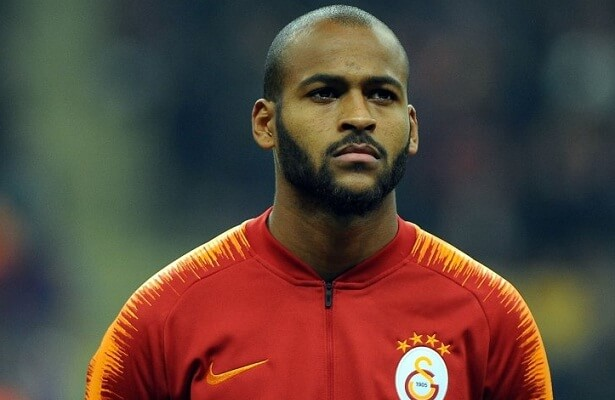 Galatasaray defender Marcao wanted in Spain