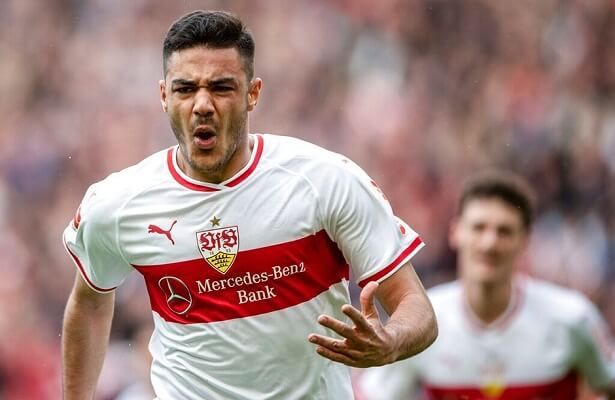 Ozan Kabak wants to play for Bayern Munich