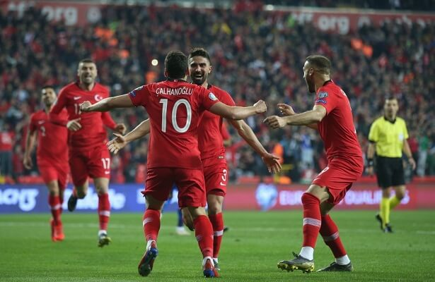 Turkey start EURO 2020 quest with a win - euro 2020 qualifiers