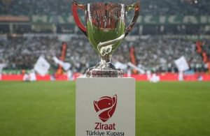 Turkish Cup semi-final schedule announced