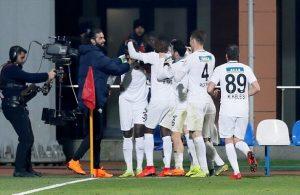 Akhisarspor win, Galatasaray stumble in Turkish Cup