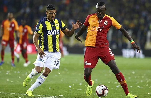 Galatasaray fail to break curse against FB, last win in December 1999