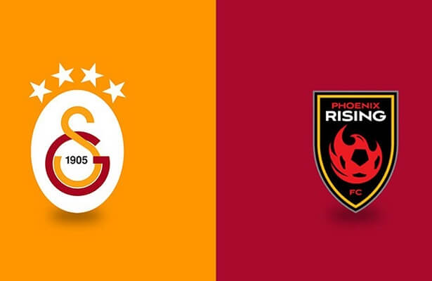 Galatasaray form partnership with US club Phoenix Rising FC