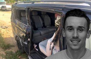 Czech forward Josef Sural dies in van crash