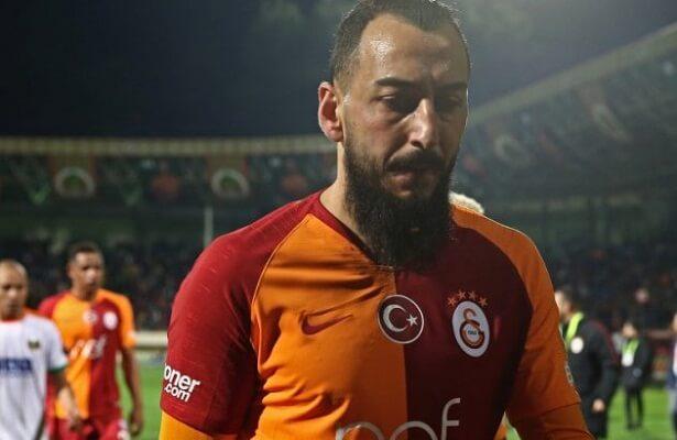 Kostas Mitroglou responds to departure rumours