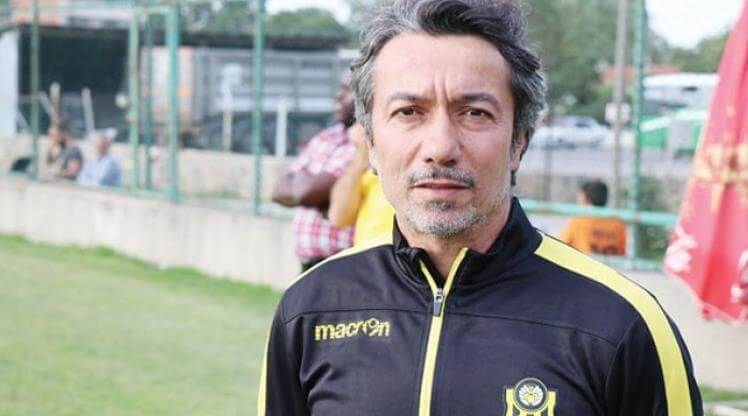 Malatyaspor coach: We want to see fans at our stadium