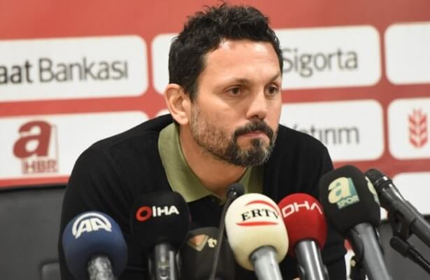 Malatyaspor manager resigns