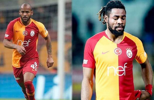 Marcao, Luyindama to miss FB derby
