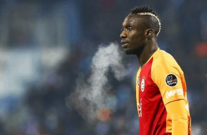 Mbaye Diagne close to breaking league record