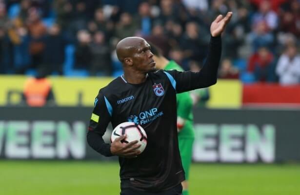 Anthony Nwakaeme triggers €100k bonus clause