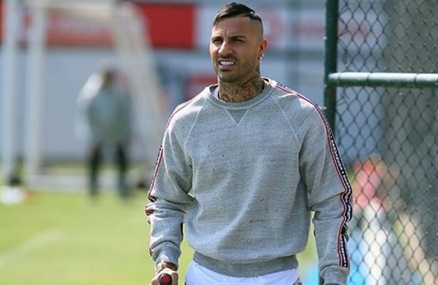 Ricardo Quaresma to join FC Porto