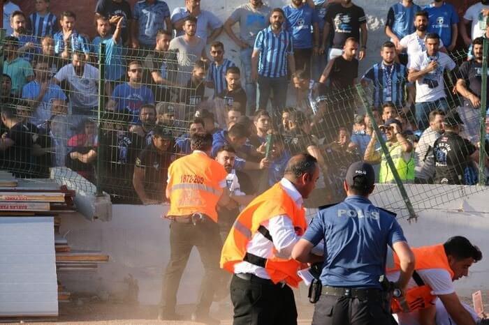adanademirsporfansprotest