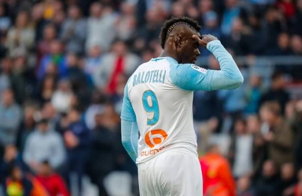Fenerbahce interested in Mario Balotelli, put off by demands