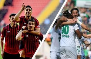Denizlispor, Genclerbirligi promoted to Super Lig