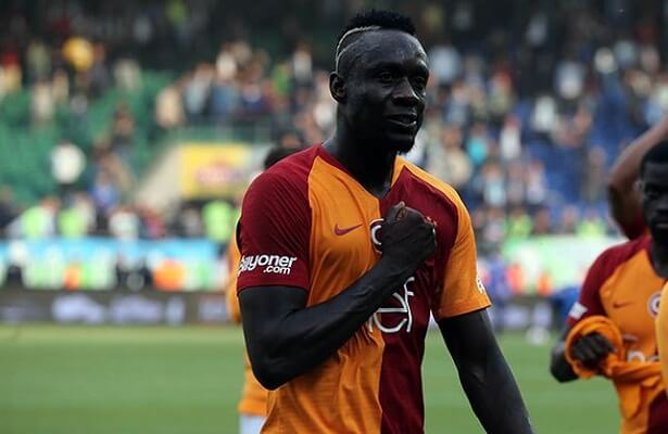 Mbaye Diagne breaks league goal record