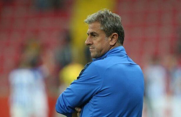 Erzurumspor sack coach after relegation