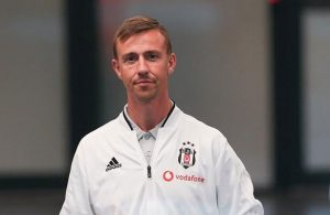Guti leaves Besiktas