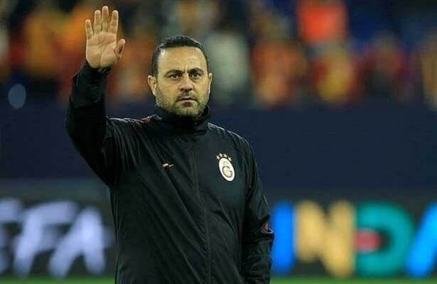 Galatasaray coach Hasan Sas suspended for 8 games
