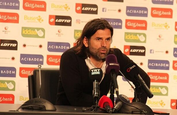 Kasimpasa appoint Ibrahim Uzulmez as coach