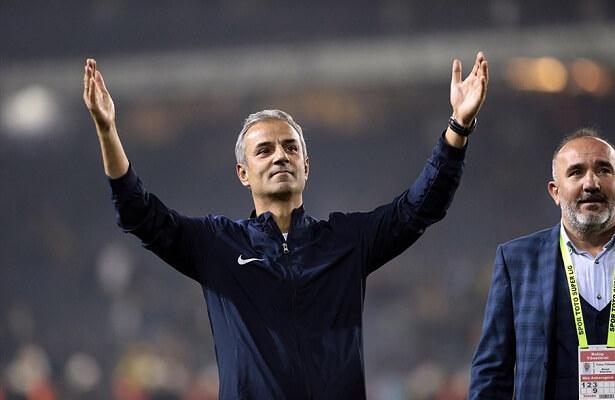 Caykur Rizespor hire Ismail Kartal