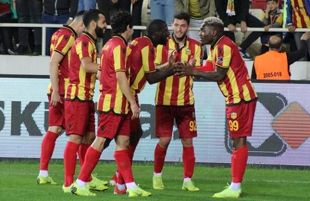Yeni Malatyaspor qualify for Europe after 16 years