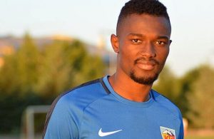 Kayserispor want to extend Bernard Mensah loan