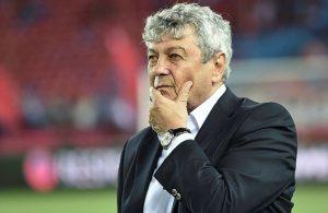 Romanian coach Mircea Lucescu front runner for Besiktas job