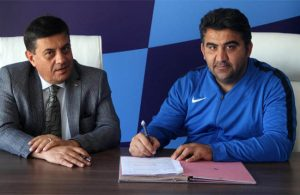 Adana Demirspor extend technical director Umit Ozat's contract
