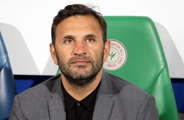 Caykur Rizespor part ways with manager