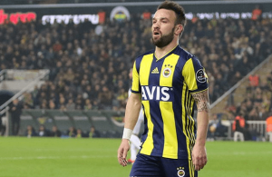 Mathieu Valbuena to leave Fenerbahce for Olympiakos