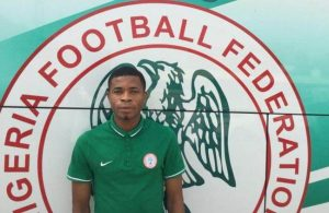 Galatasaray sign Nigerian youngster Valentine Ozornwafor for 300K euro