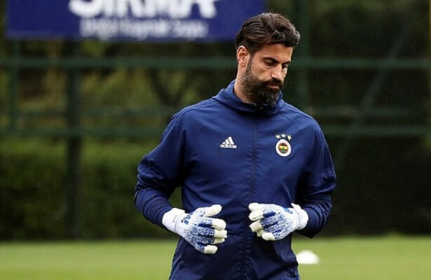 Fenerbahce goalkeeper banned for 3 games
