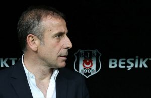 Besiktas coach: Turkey has an education problem - at My Master Game Plan event