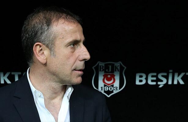 Besiktas coach: Turkey has an education problem - at My Master Game Plan event