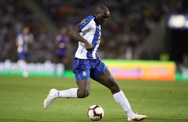 Galatasaray want to loan striker Aboubakar